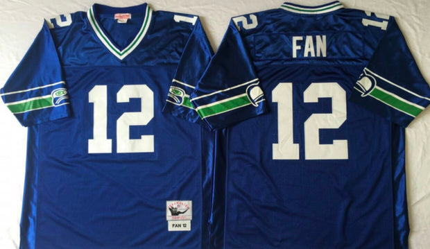 Seattle 12th man Jersey