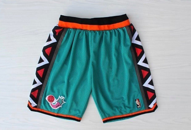 Throwback All star shorts