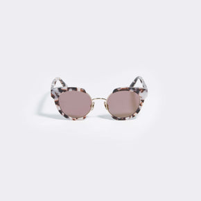 Poppy Sunglasses - Tortoise
