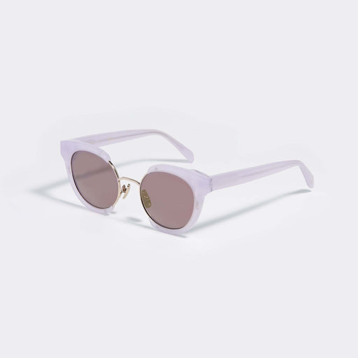 Poppy Sunglasses - Lavender
