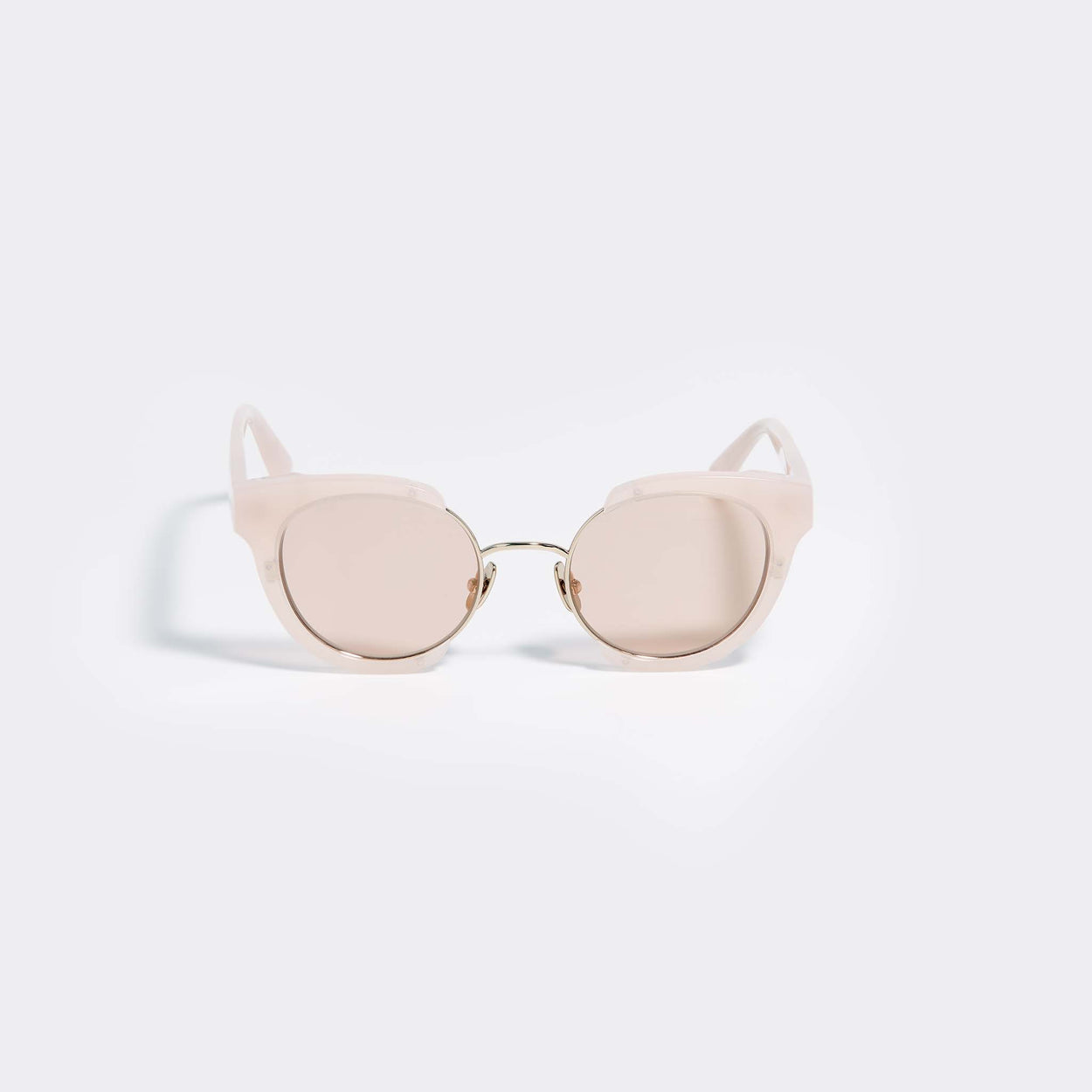 Poppy Sunglasses - Naked