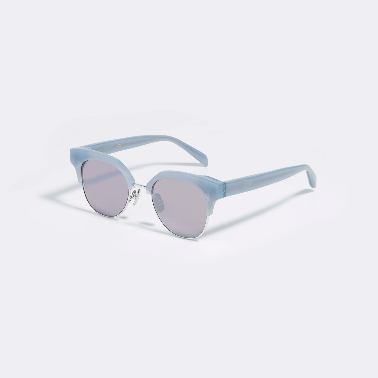 Mia Sunglasses - Dove
