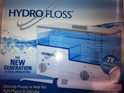 Why The HydroFloss Is Important To Your Dental Health