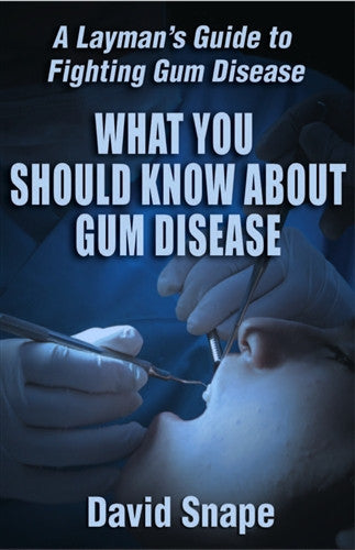 Print Book: What You Should Know About Gum Disease
