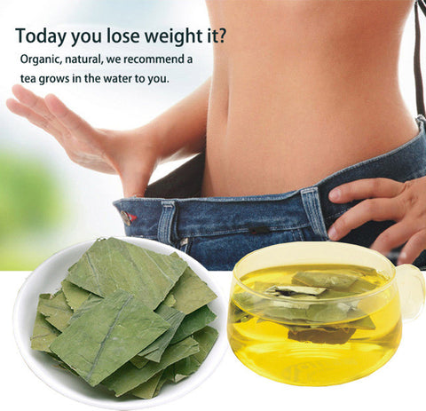 natural medicine herbal tea lotus leaf teas decrease to lose weights slimming products for weight loss burning