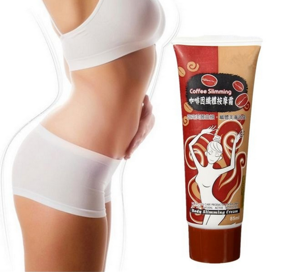 Weight Loss Product Slimming Cream Balo Chilli Hot/Coffee Anti-Cellulite cream Body Wrap Slimming Fat Burner Gel