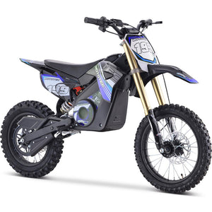 Dirt Bikes - Gas & Electric