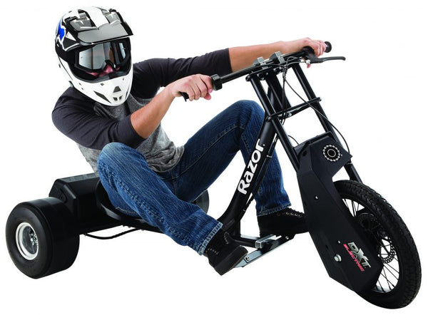 DXT Electric Drift Trike