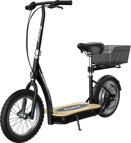 New Razor EcoSmart Metro HD Electric Scooter