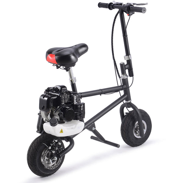 MotoTec 49cc Gas Mini Bike - Youthful Imagination