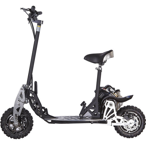 UberScoot 2x 50cc Scooter by Evo Powerboards - Youthful Imagination