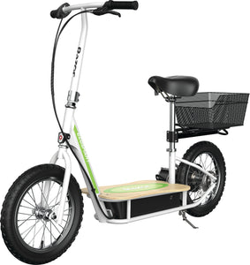 EcoSmart Metro Electric Scooter