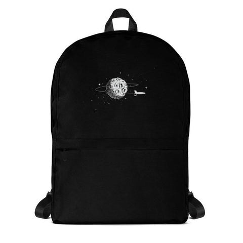 Leaving the Moon Backpack
