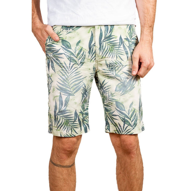 PX Jason | Mens Printed Short
