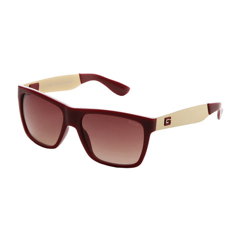 Guess | Red Mens Sunglasses