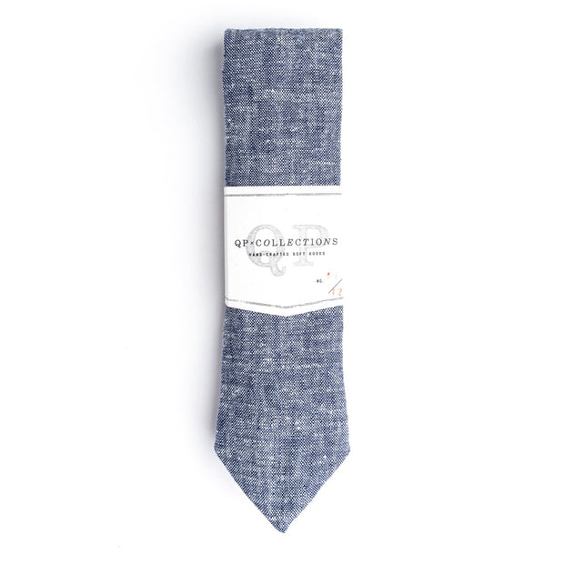 QP Collections | Chambray Tie