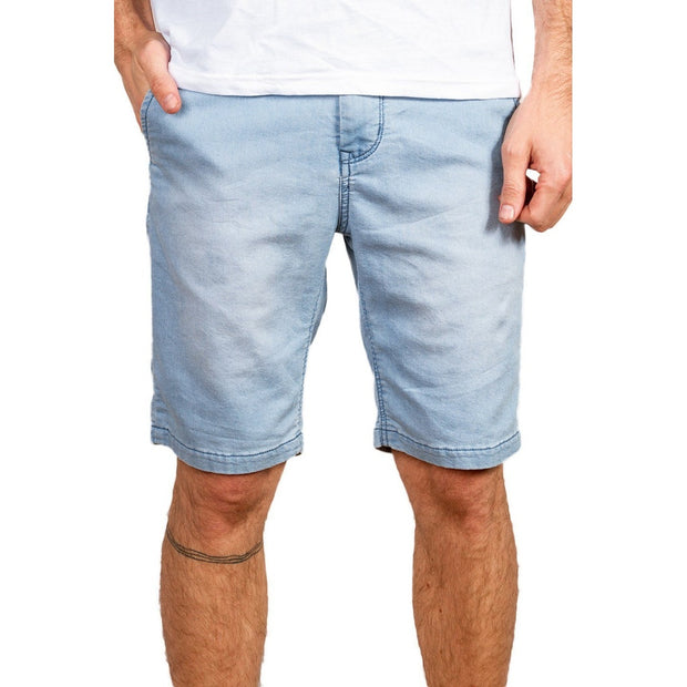 PX Ricky | Washed French Terry Shorts