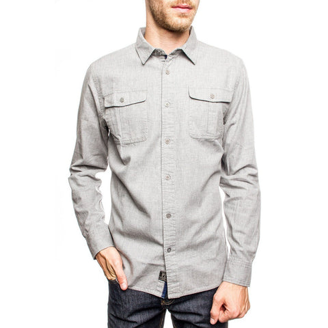 PX Cameron | Long Sleeve Shirt