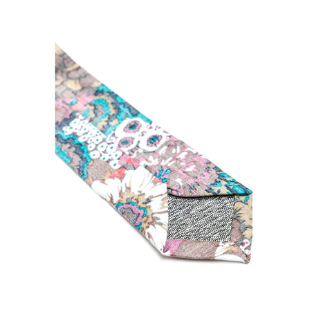 QP Collections | Nassau Floral Tie