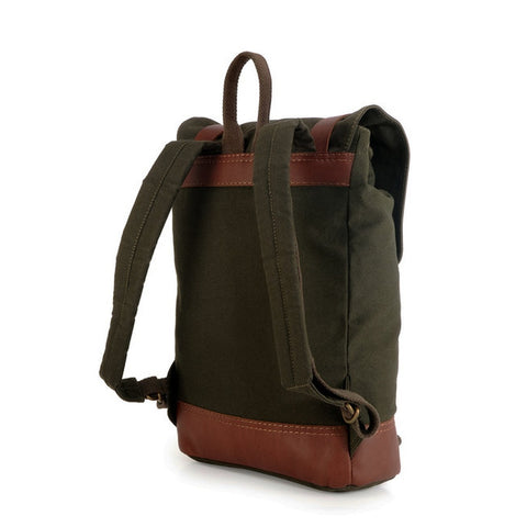 Phive Rivers | Green Backpack-PR1148