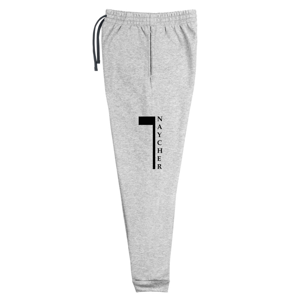 Naycher Grey Joggers
