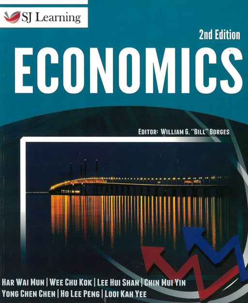 Economics (2nd Edition)