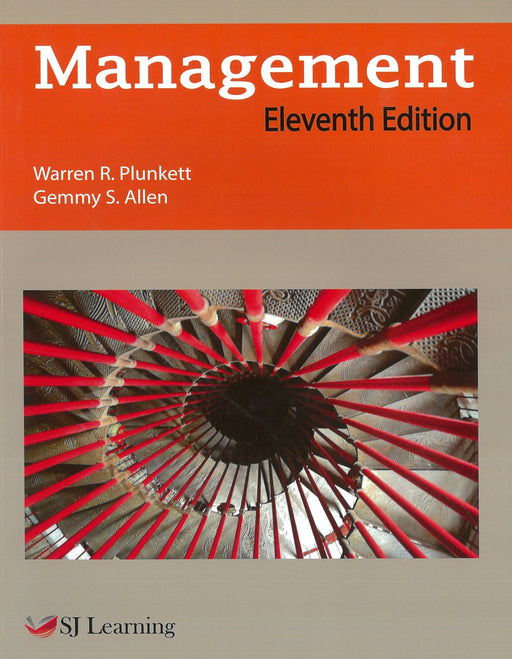Management (Eleventh Edition)