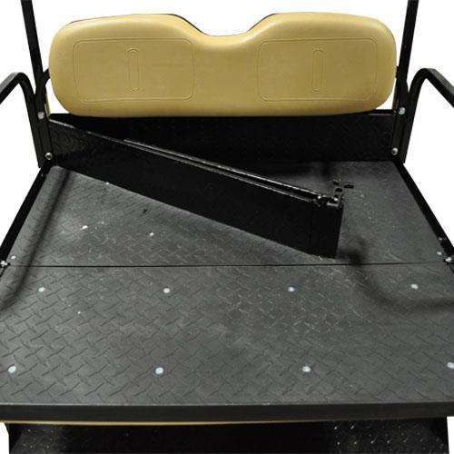 Fencing System for Genesis150 Rear Seat