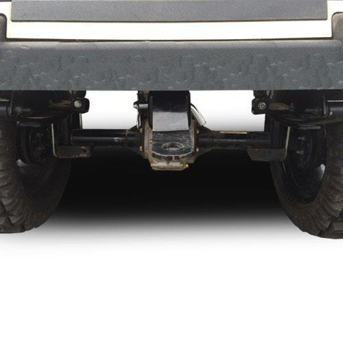 Trailer Hitch for E-Z-Go RXV