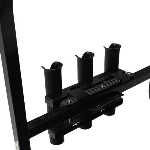 Quick Mount Accessory System for Genesis Series Seats