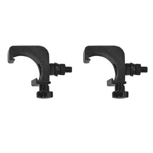 G300 Fishing Pole Holder Rail Brackets (Incl Hardware)