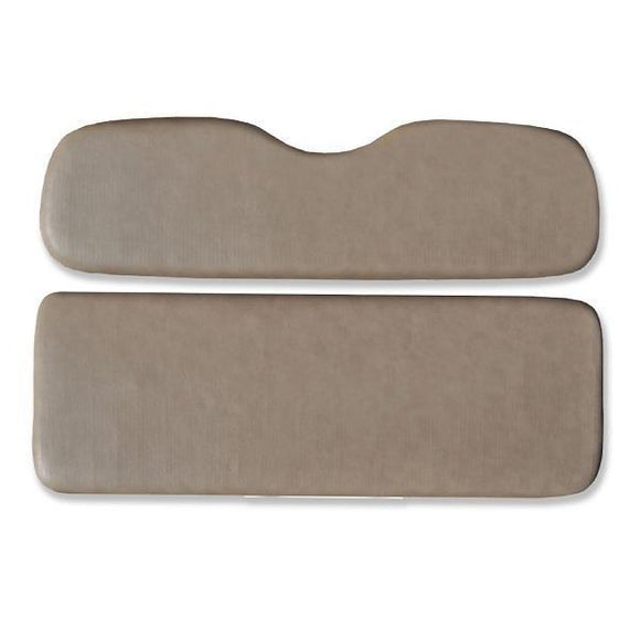 GTW MACH1&2, RXV, REAR SEAT CUSHION SET (SANDSTONE)