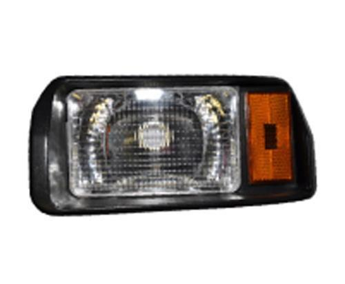DS OEM REPLACEMENT LEFT HEADLIGHT