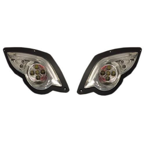 Replacement LED Headlights for Yamaha Drive