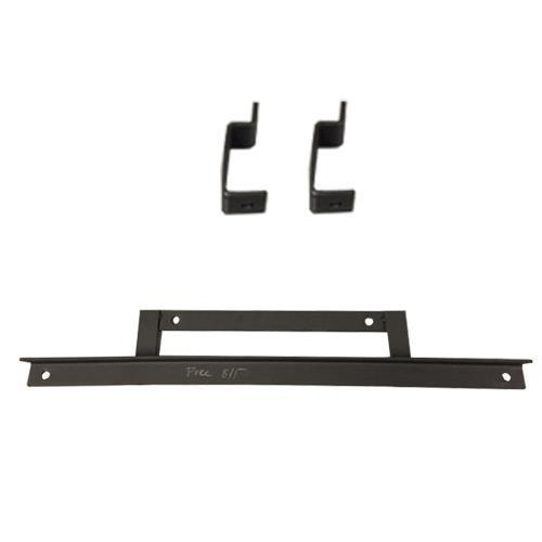 Roof Rack Brackets for Club Car Precedent (2004-up)