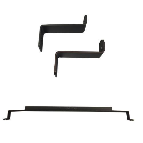 Roof Rack Brackets for E-Z-Go RXV (2008-up)