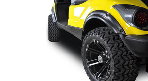 Fender Flares for Yamaha Drive