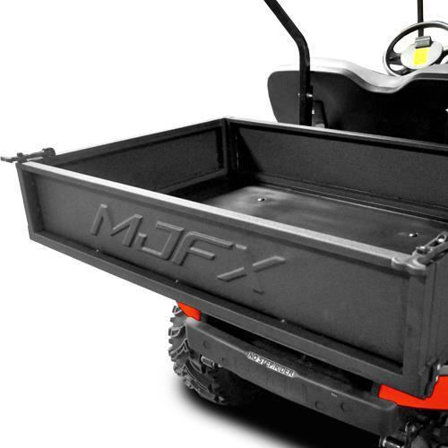MJFX Premium HD Cargo Box (Steel)