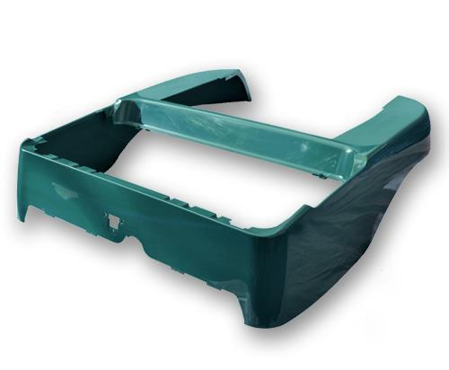 GREEN OEM REAR BODY FOR PRECEDENT
