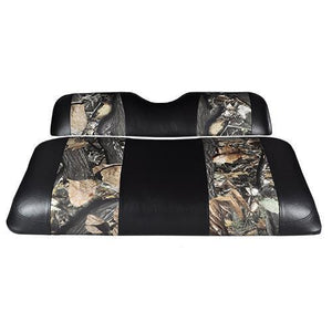 Camo Seat Covers for E-Z-GO TXT/RXV