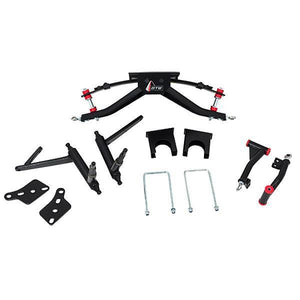 "GTW LIFT KIT, DOUBLE A-ARM, 6"", CC DS 82-03"