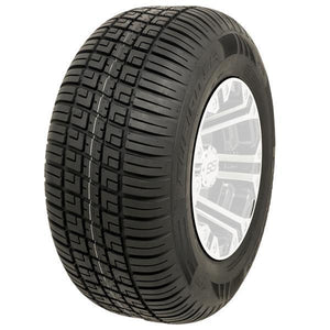 TIRE, 205/65-R10, FUSION S/R STEEL BELT RADIAL DOT