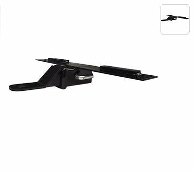 Club Car Precedent Golf Cart Trailer Hitch Kit 2004-Up madjax bolt on receiver