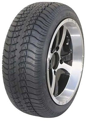 Brand NEW Set of (4) 205 30 14 Smoothest Golf Cart Car Tire SHIPS FAST!!!