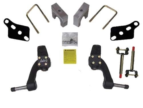 Select your Jakes Lift Kit here