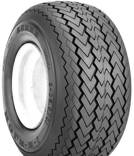 Kenda Hole In One, 18x8.5-8, 4 ply Club Car EZGO Yamaha Golf Cart Tire