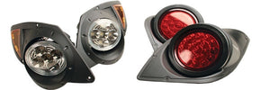 Yamaha Drive Led Light Kit
