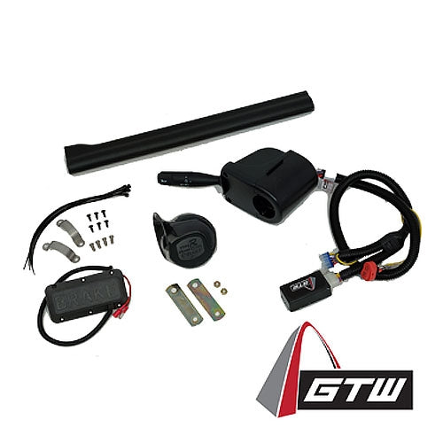 Turn Signal Upgrade for Select GTW Light kits
