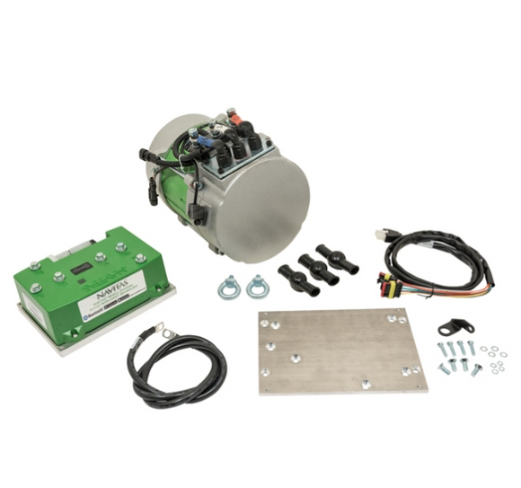 600 amp 5k DC to AC Conversion Kits for Club Car Ezgo Yamaha
