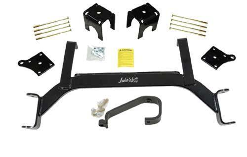 JAKES LIFT KIT EZGO AXLE KIT ELECT. 2001.5  - 2013.5